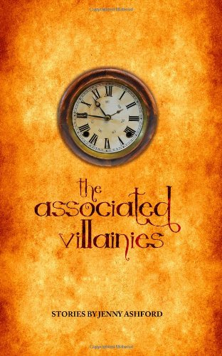 AssociatedVillainiesCover