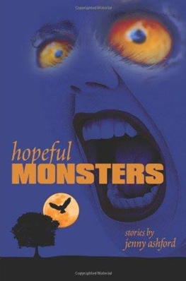 HopefulMonstersCover