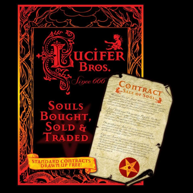 LuciferBros