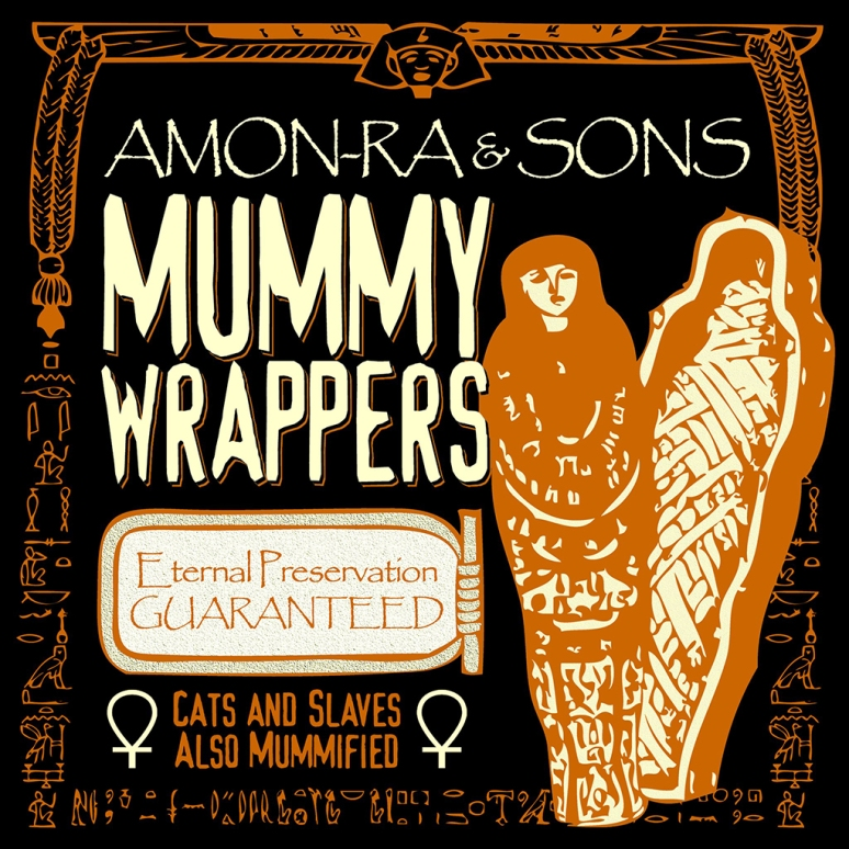 MummyWrappers