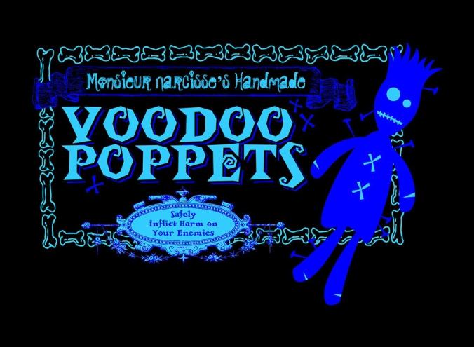 VoodooPoppets