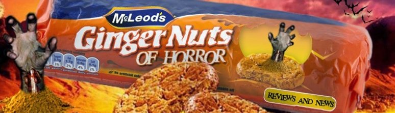jim mcleod ginger nuts of horror logo