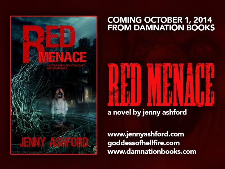 RedMenacePromo