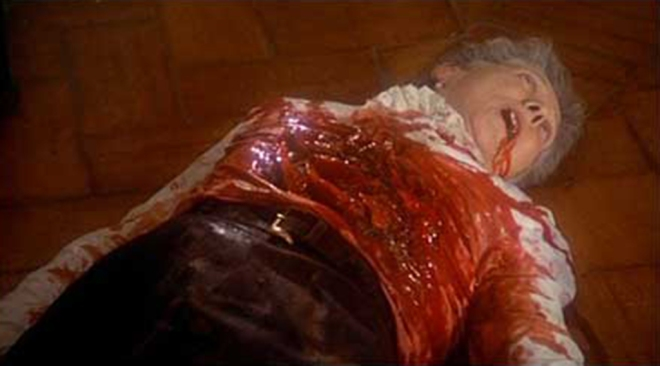Image result for the house of clocks fulci