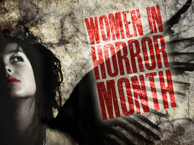 WomenInHorrorHeader