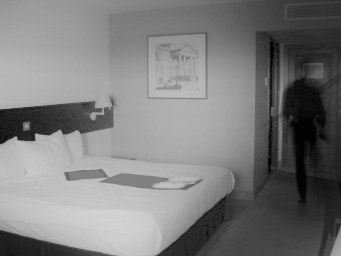 HotelGhost
