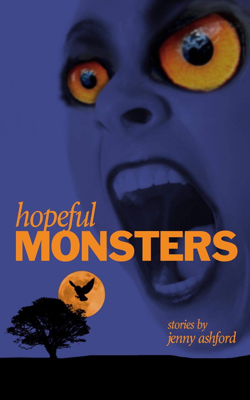 Hopeful Monsters - Jenny Ashford_Sm