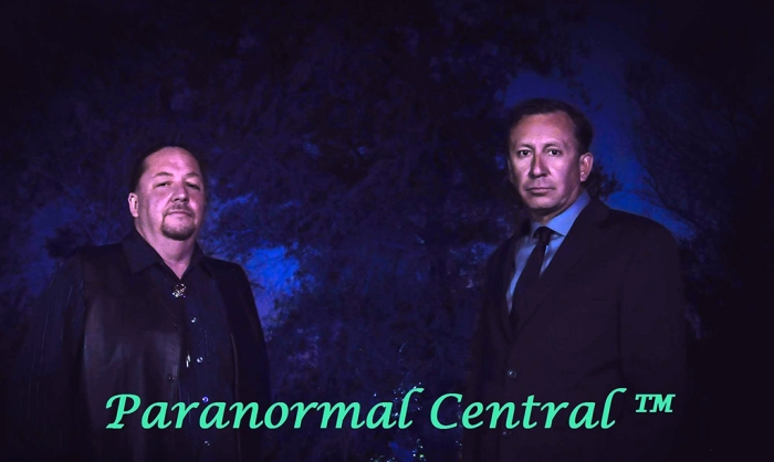 ParanormalCentral