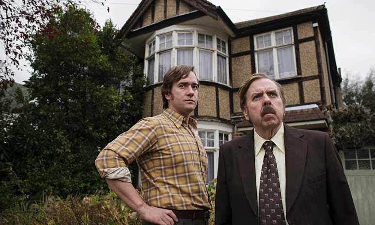 The Enfield Haunting Episode 1