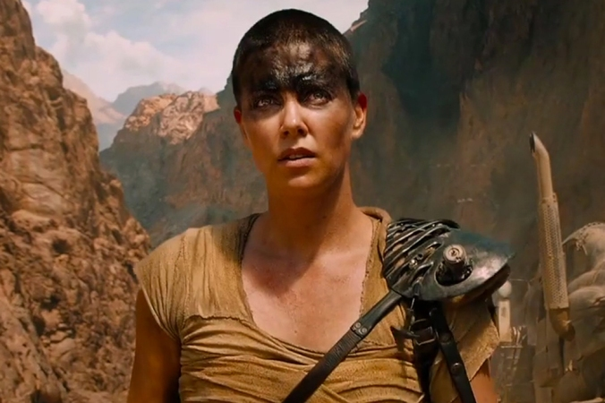 Furiosa feeds on your man-tears.
