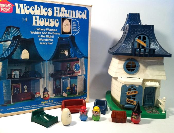 WeeblesHauntedHouse