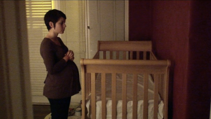 delivery-the-beast-within-laurel-vail-rachel-pregnant