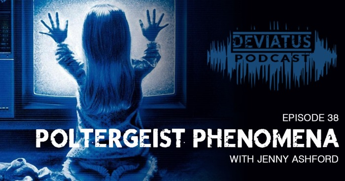 Poltergeist+Phenomena