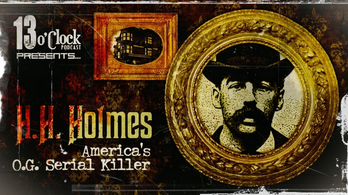 h h holmes serial killer The true accounts and history of infamous serial killer, h h holmes click a link above in order to navigate to the appropriate information.