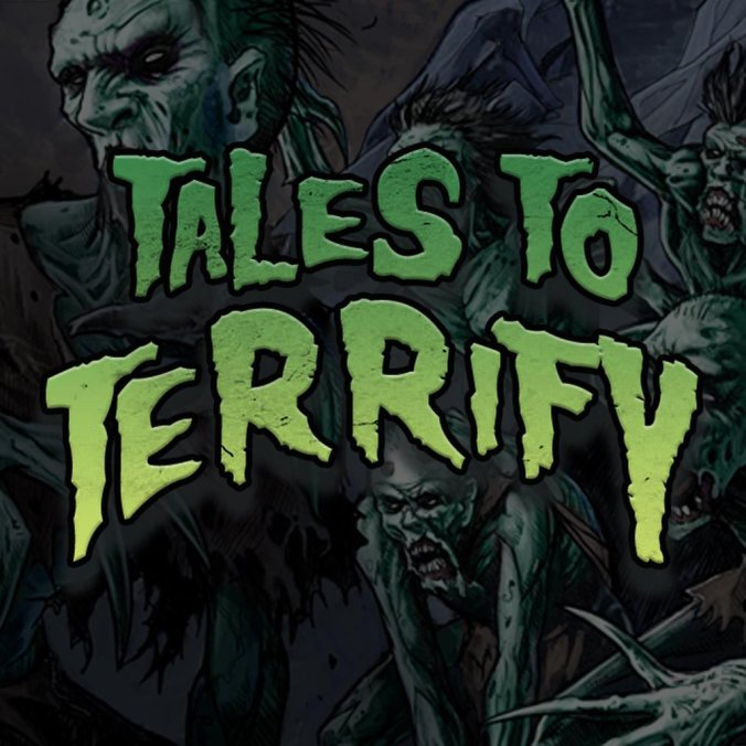 Tales-Terrify